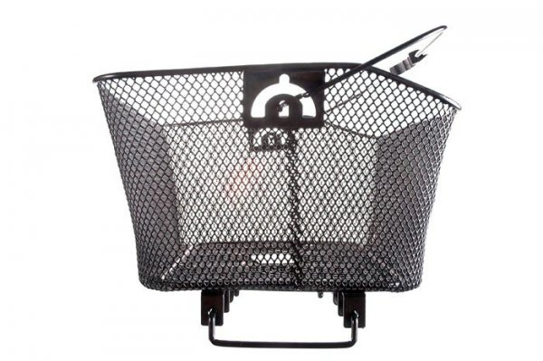 Koszyk na bagażnik na klik HT-203   40x30x20