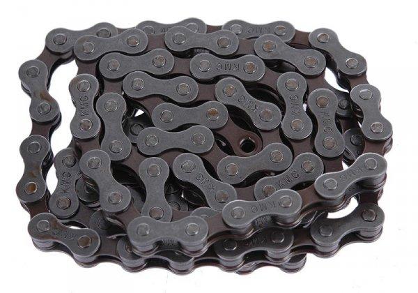 Łańcuch 116 ogniw MTB VENTURA 6/7b. + spinka