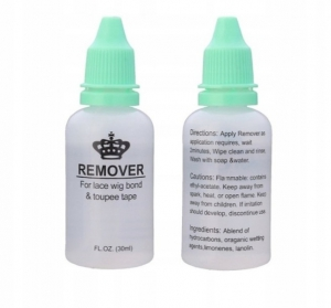 REMOVER- płyn do zdejmowania taśm tape on 30ml