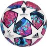 Piłka adidas Finale Istambuł Competition FH7341 różowy 5