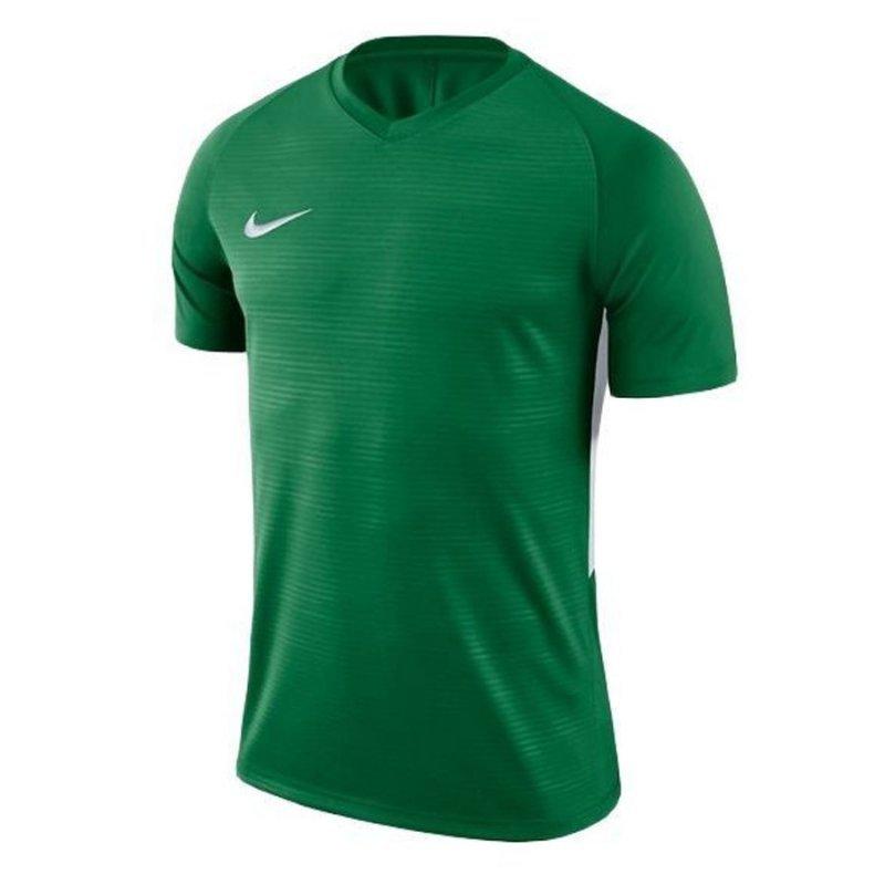 Koszulka Nike Tiempo Premier JSY 894230 302 zielony XXL