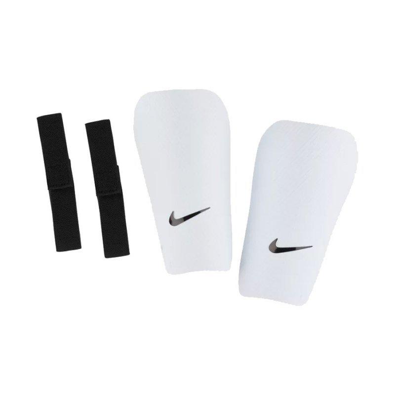 Nagolenniki piłkarskie Nike J CE SP2162 100 biały S