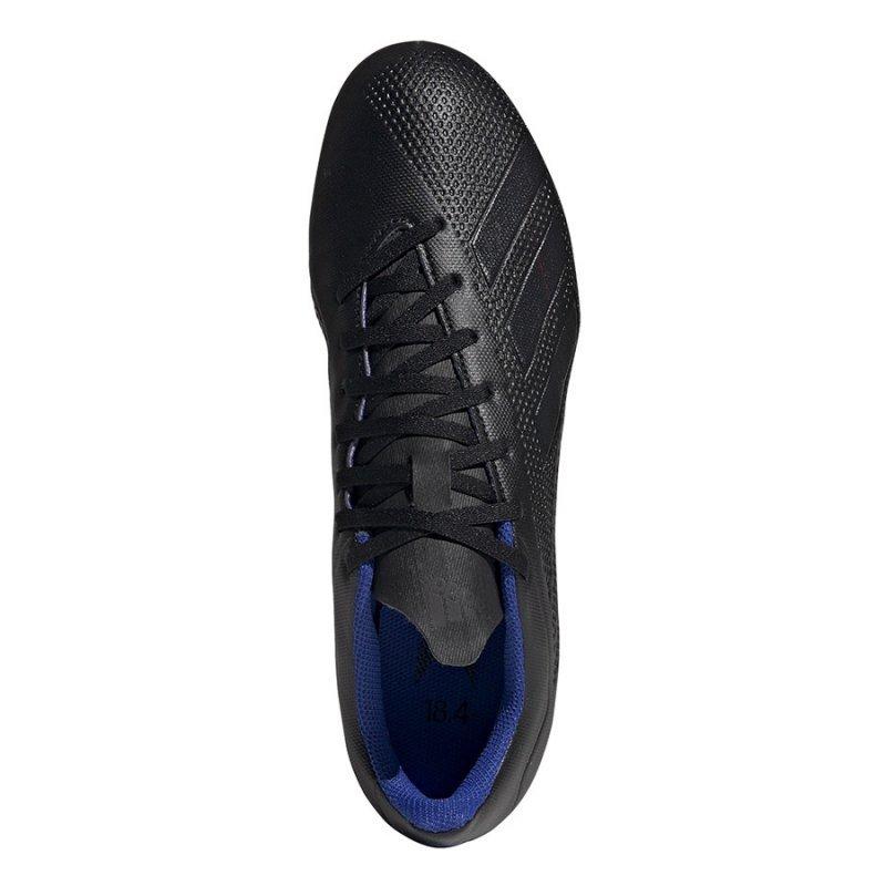 Buty adidas X 18.4 FG D98079 czarny 41 1/3
