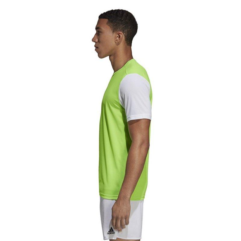 Koszulka adidas Estro 19 JSY DP3240 zielony XL