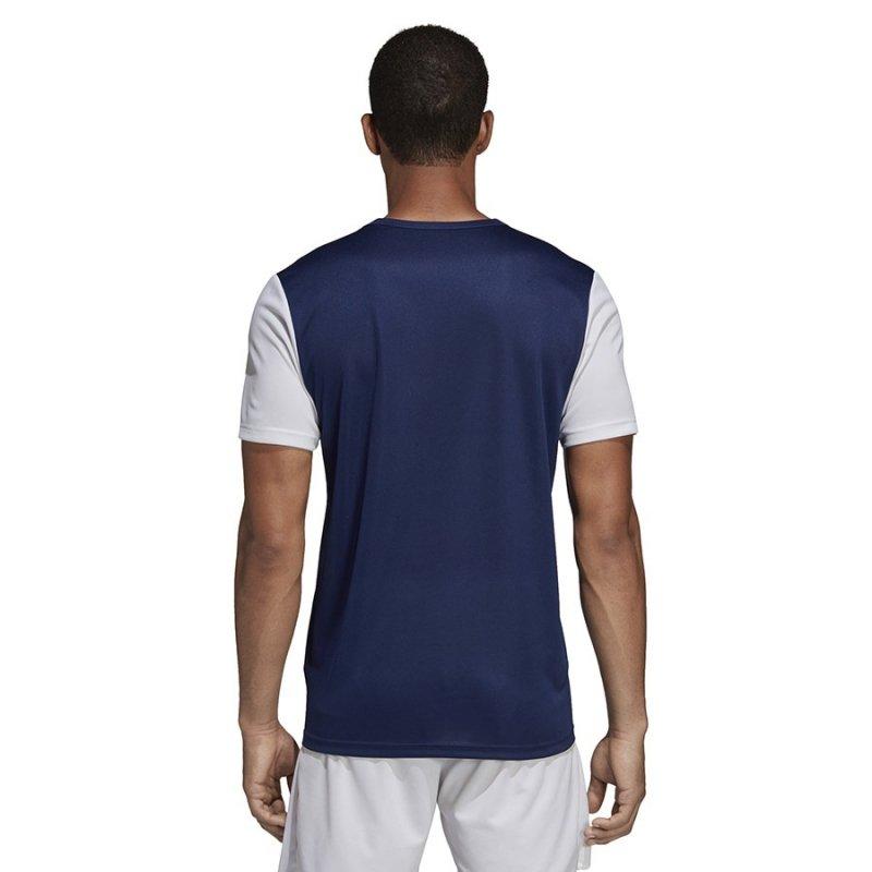 Koszulka adidas Estro 19 JSY DP3232 granatowy XXL