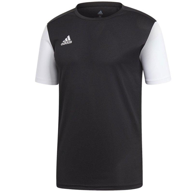 Koszulka adidas Estro 19 JSY DP3233 czarny L