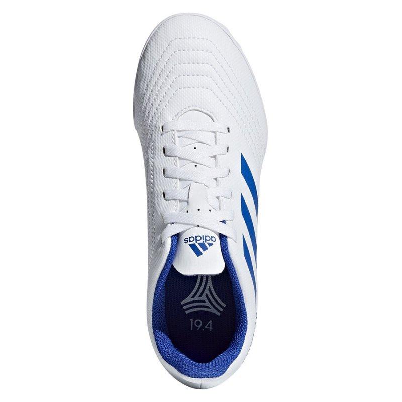 Buty adidas Predator 19.4 TF J CM8558 biały 36