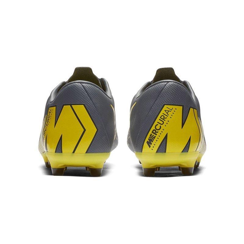 Buty Nike Mercurial Vapor 12 Academy FG AH7375 070 szary 42