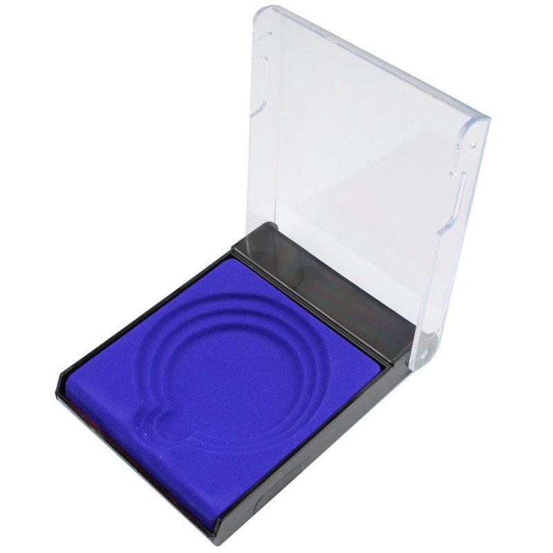 Etui na medal Tryumf 11x9 cm multikolor