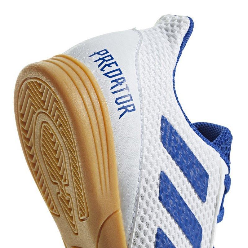 Buty adidas Predator 19.4 IN SA CM8553 biały 35