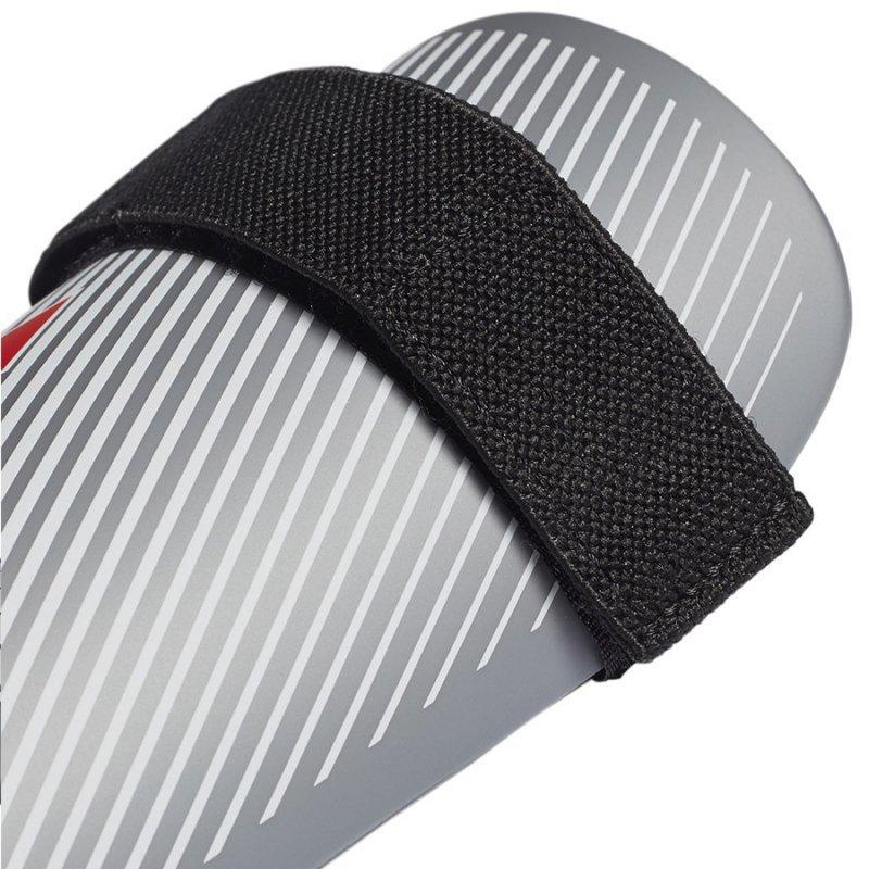 Nagolenniki adidas X Lite DY2576 szary L