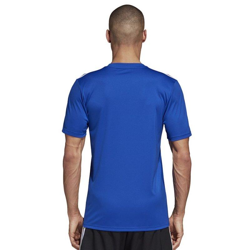 Koszulka adidas Campeon 19 JSY DP6810 niebieski M
