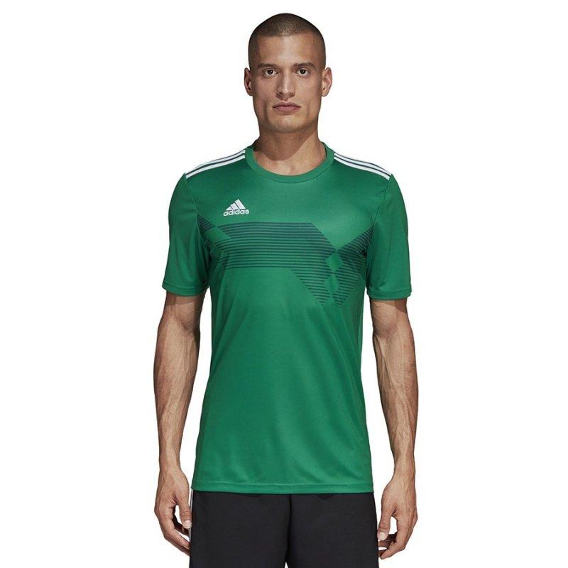 Koszulka adidas Campeon 19 JSY DP6811 zielony S
