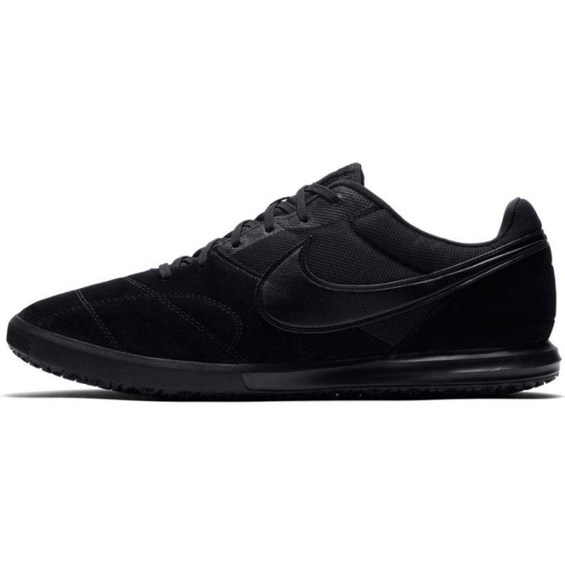 Buty Nike Premier Sala IC AV3153 011 czarny 40 1/2