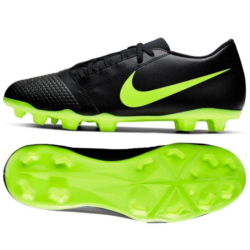 Buty Nike Phantom Venom Club FG AO0577 007 czarny 41