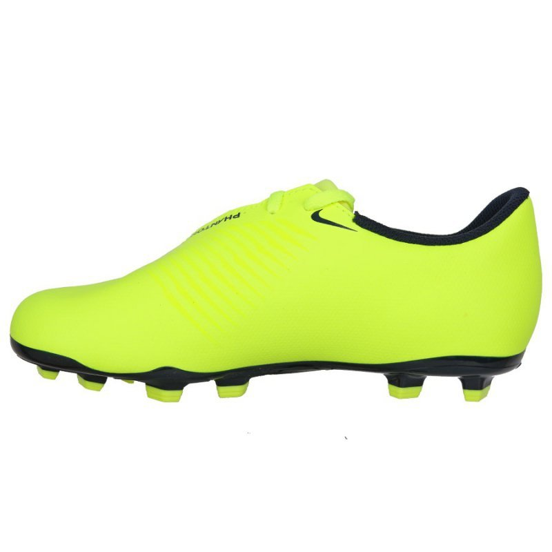 Buty Nike JR Phantom Venom Club FG AO0396 717 żółty 29 1/2