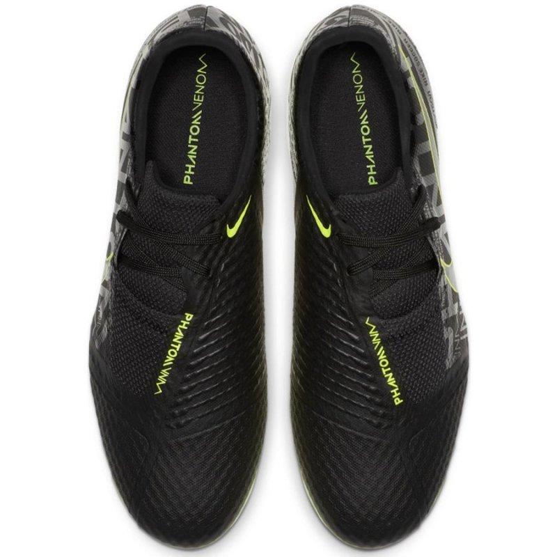 Buty Nike Phantom Venom Academy FG AO0566 007 czarny 43