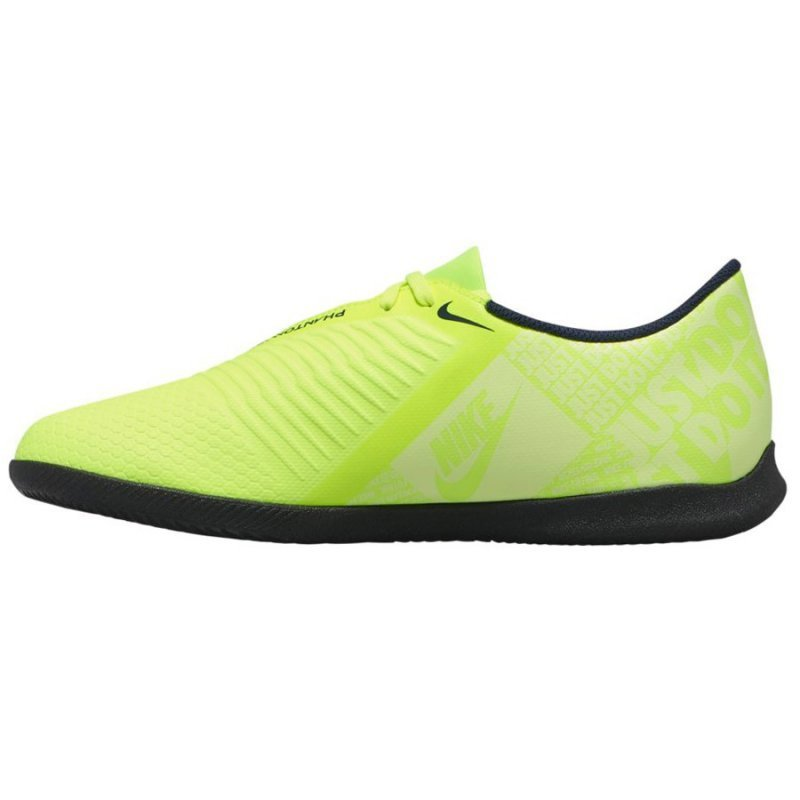 Buty Nike Phantom Venom Club IC AO0578 717 żółty 44