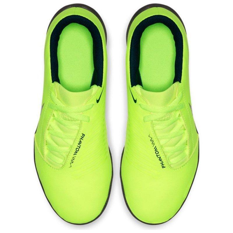 Buty Nike Phantom Venom Club IC AO0399 717 żółty 38 1/2