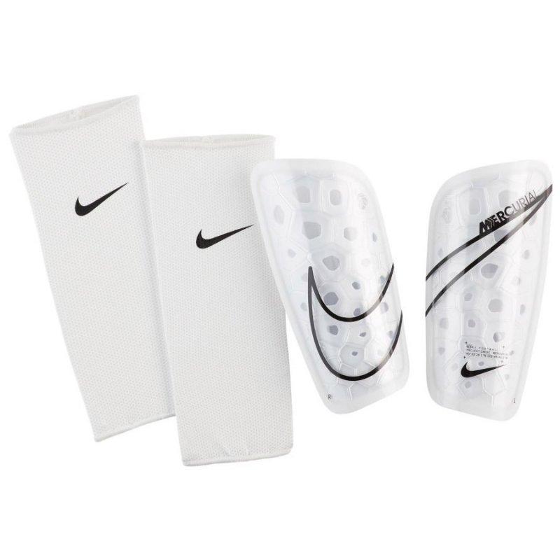 Nagolenniki Nike Mercurial Lite SP2120 104 biały L