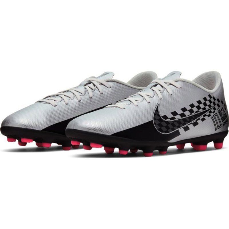Buty Nike Mercurial Vapor 13 Club MG Neymar AT7967 006 szary 42