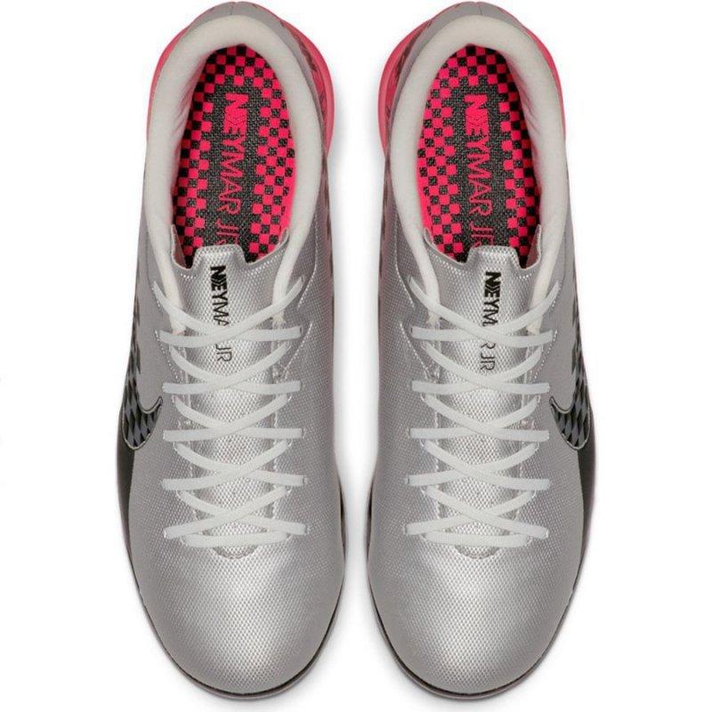 Buty Nike Mercurial Vapor 13 Academy IC Neymar AT7994 006 szary 43