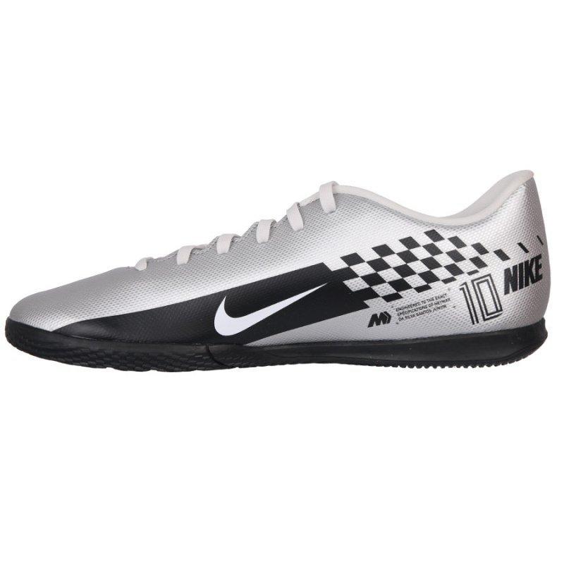 Buty Nike Mercurial Vapor 13 Club IC Neymar AT7998 006 szary 44