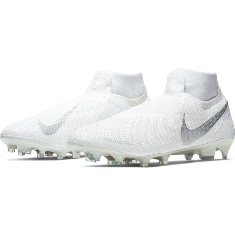 Buty Nike Phantom VSN Elite DF FG AO3262 100 biały 44