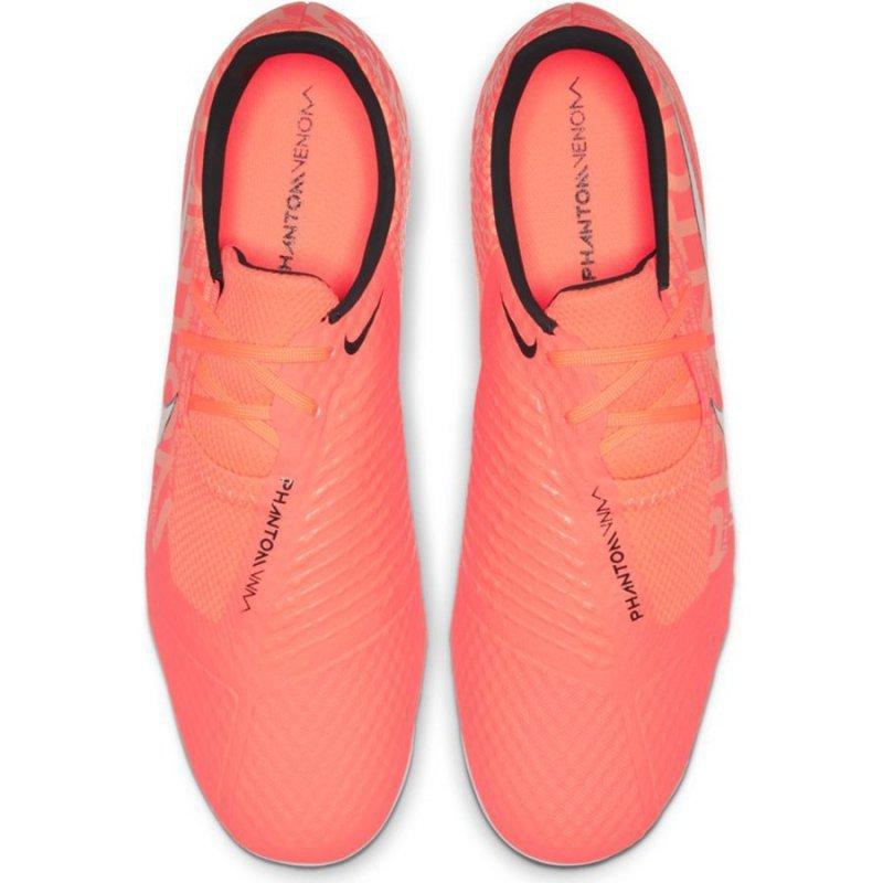 Buty Nike Phantom Venom Academy FG AO0566 810 pomarańczowy 44