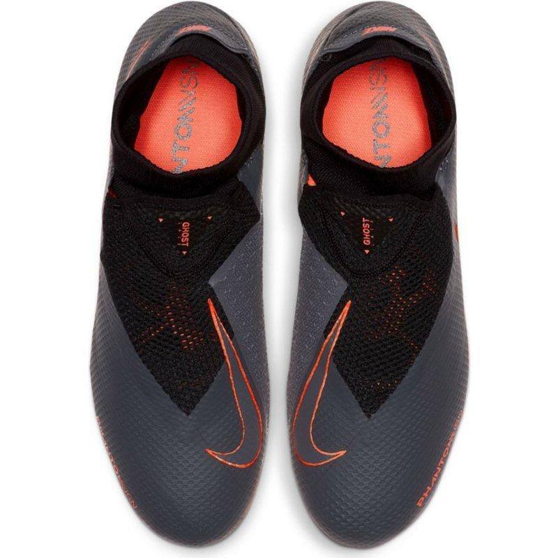Buty Nike Phantom VSN Pro DF FG AO3266 080 szary 44