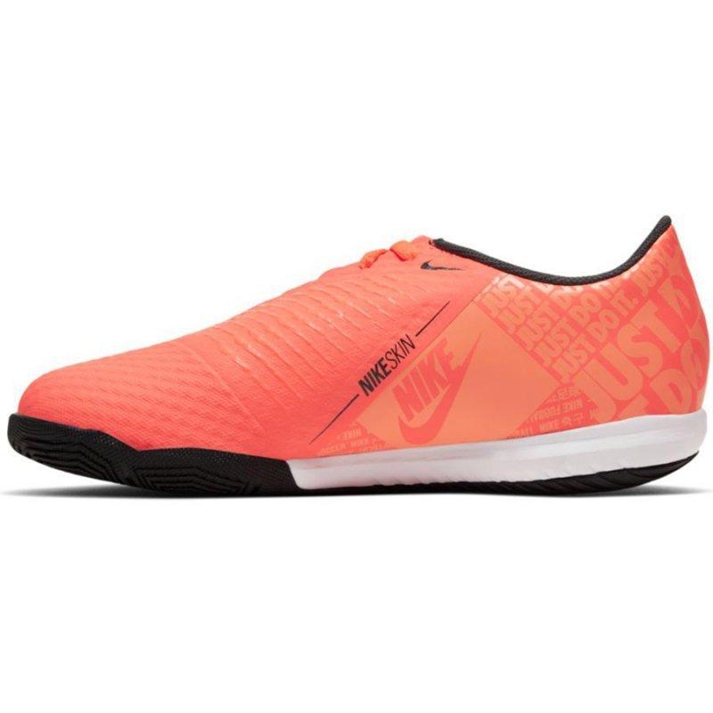 Buty Nike JR Phantom Venom Academy IC AO0372 810 pomarańczowy 38 1/2