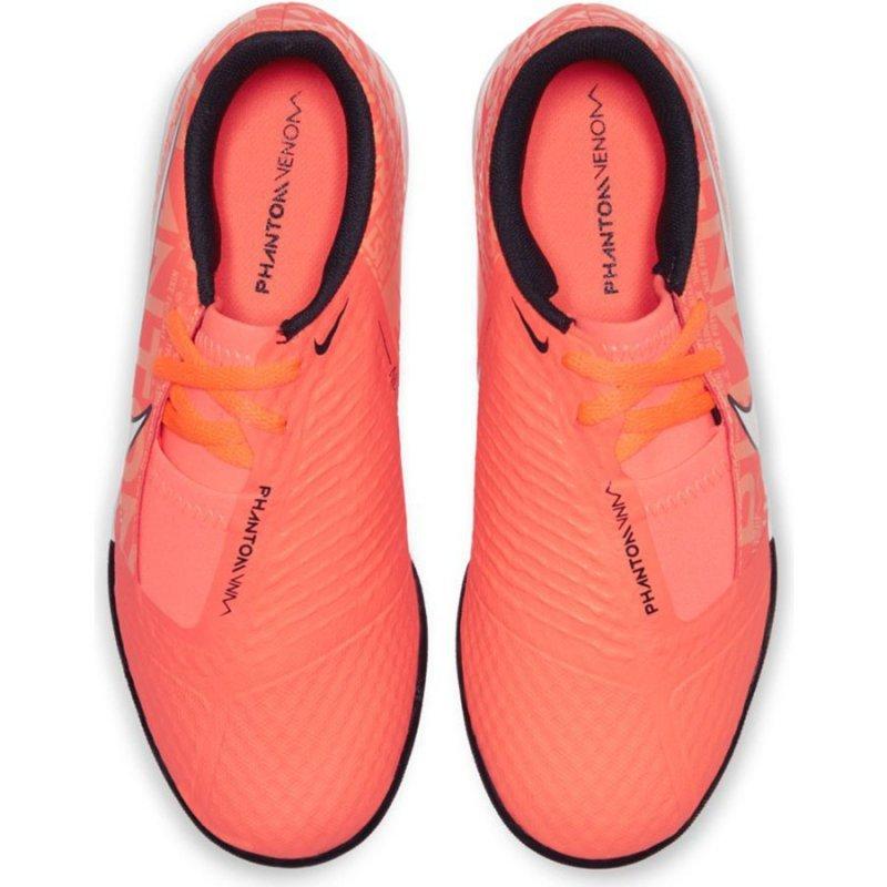 Buty Nike JR Phantom Venom Academy IC AO0372 810 pomarańczowy 32