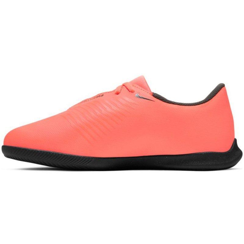 Buty Nike Phantom Venom Club IC AO0399 810 pomarańczowy 35