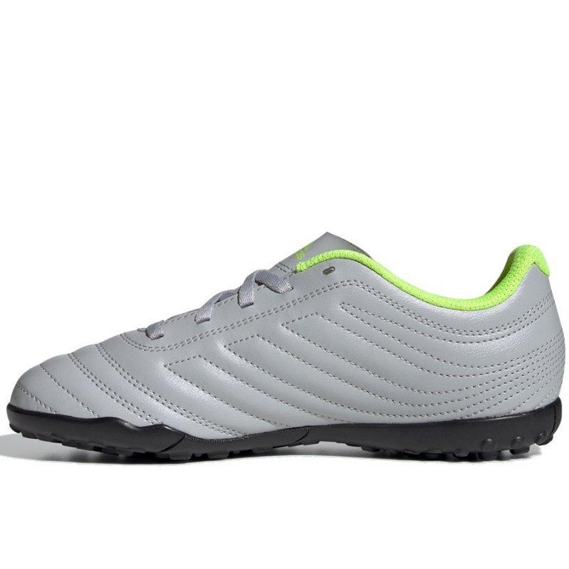 Buty adidas Copa 20.4 TF J EF8359 szary 36 2/3