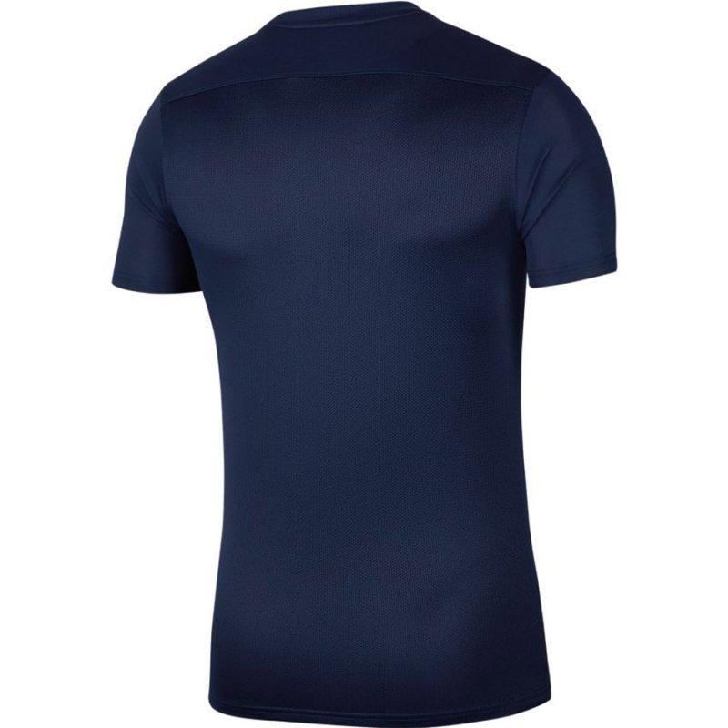 Koszulka Nike Park VII BV6708 410 granatowy L