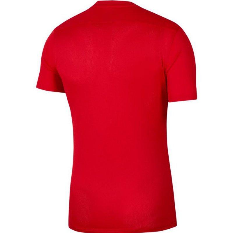 Koszulka Nike Park VII BV6708 657 czerwony S