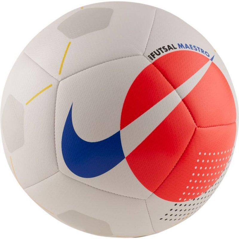 Piłka Nike Maestro SC3974 101 biały 4