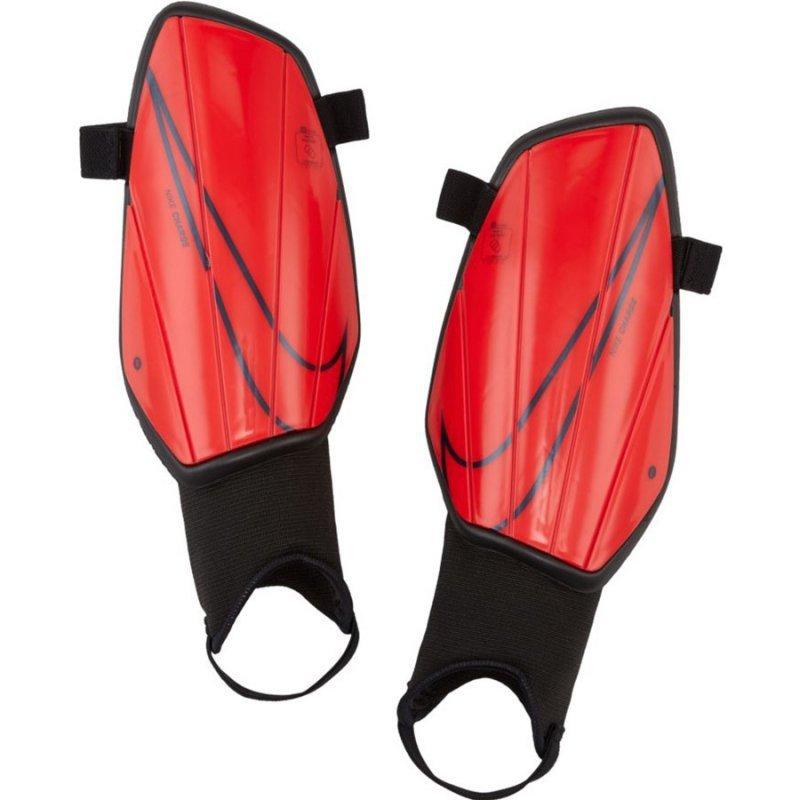 Nagolenniki Nike NK Charge GRD SP2164 644 czerwony S