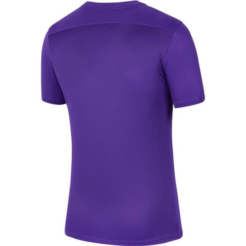 Koszulka Nike Park VII BV6708 547 fioletowy M