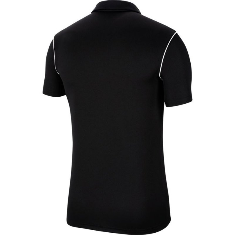 Koszulka Nike Polo Dri Fit Park 20 BV6879 010 czarny L