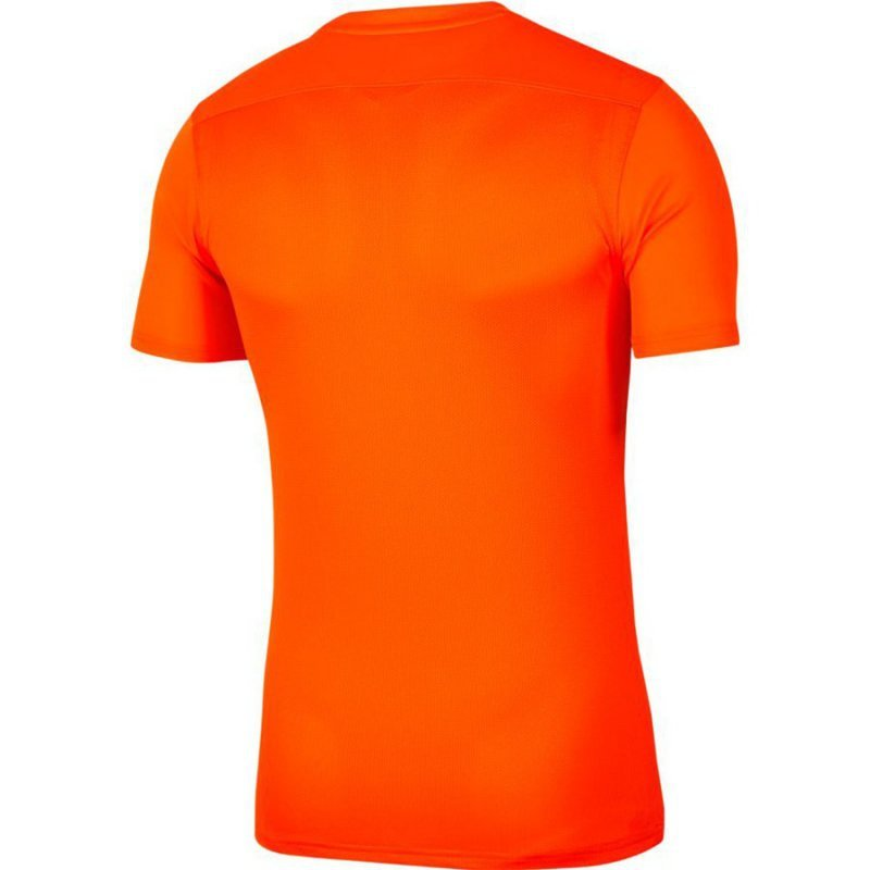 Koszulka Nike Park VII BV6708 819 pomarańczowy S