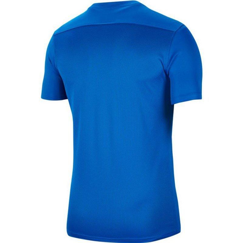 Koszulka Nike Park VII Boys BV6741 463 niebieski XL (158-170cm)