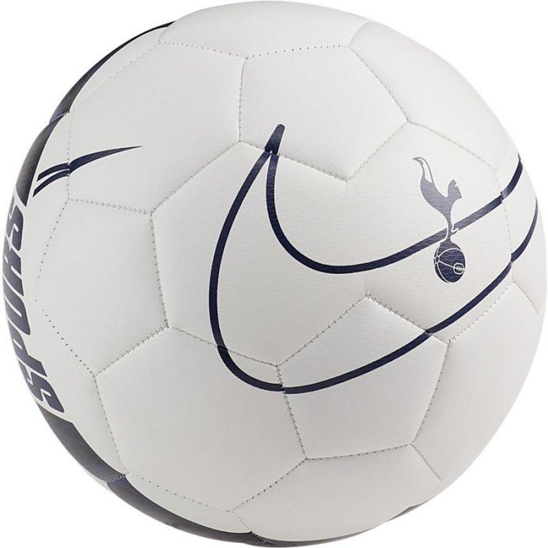 Piłka Nike Tottenham SC3666 100 biały 5