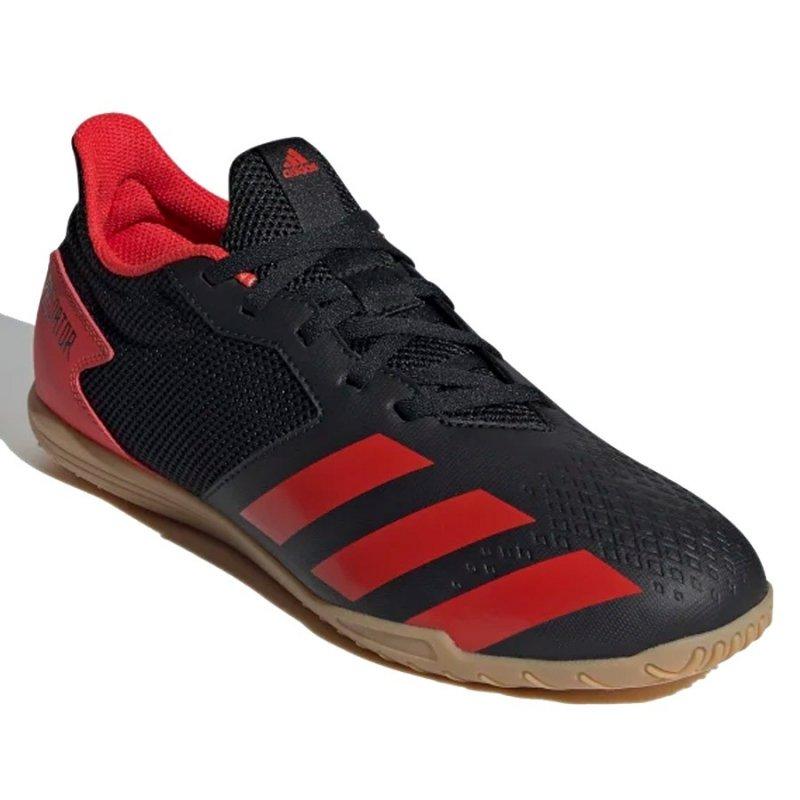 Buty adidas Predator 20.4 IN EE9580 czarny 46