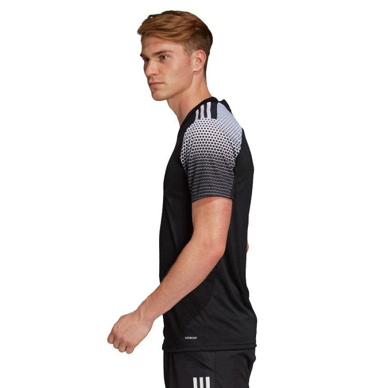 Koszulka adidas Regista 20 JSY FI4552 czarny XL