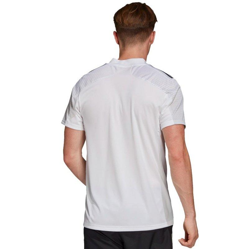 Koszulka adidas Regista 20 JSY FI4553 biały XL