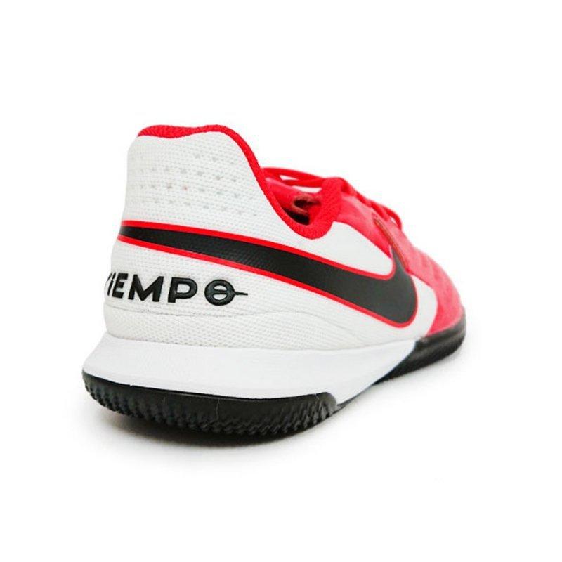 Buty Nike JR Tiempo Legend 8 Academy IC AT5735 606 czerwony 38 1/2