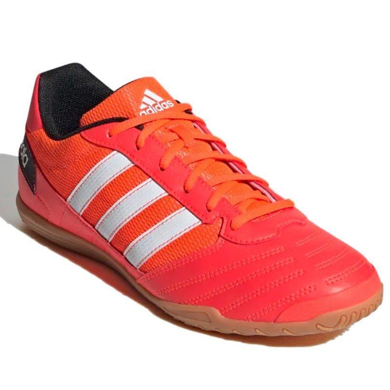 Buty adidas Super Sala FV2561 czerwony 44 2/3