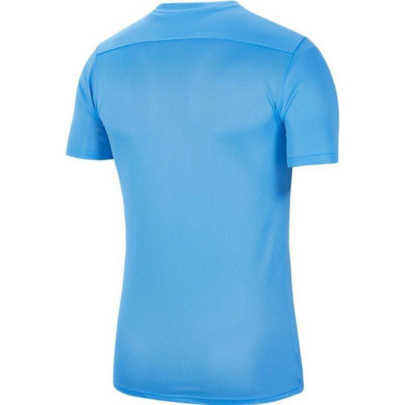 Koszulka Nike Park VII Boys BV6741 412 niebieski M (137-147cm)
