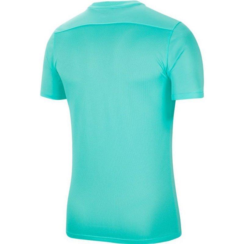 Koszulka Nike Park VII Boys BV6741 354 zielony L (147-158cm)